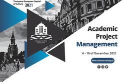 Academic Project Management