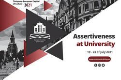 Assertiveness at University